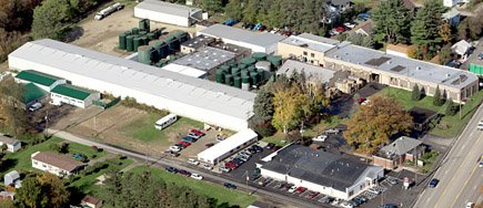 West Penn Facility