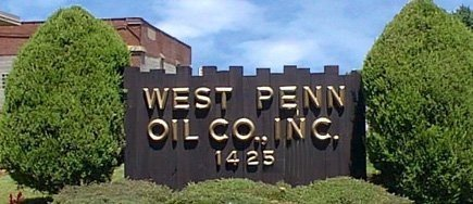 west penn oil co., inc.