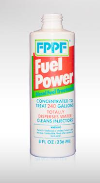 Fuel Powder