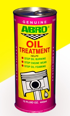 ABRO Treatment