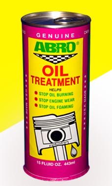 ABRO Treatment