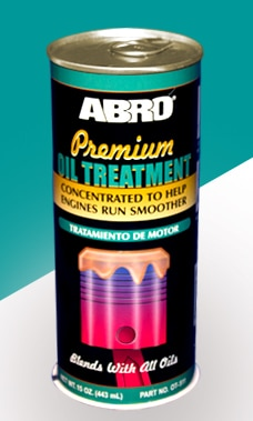 Premium oil treatment